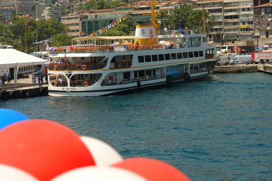 İstanbul'a iki vapur daha 19