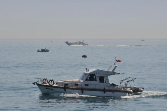 Denizde kaybolan kaptanın fotoğrafları 5