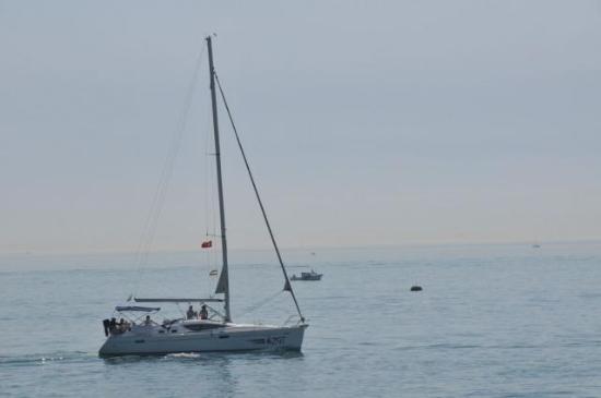 Denizde kaybolan kaptanın fotoğrafları 6