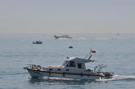 Denizde kaybolan kaptanın fotoğrafları 9