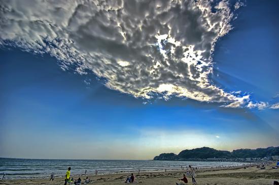 Yaz geldi, plajlar şenlenmeye başladı 14