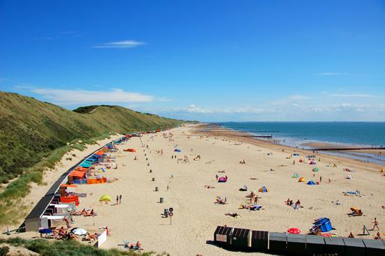 Yaz geldi, plajlar şenlenmeye başladı 27