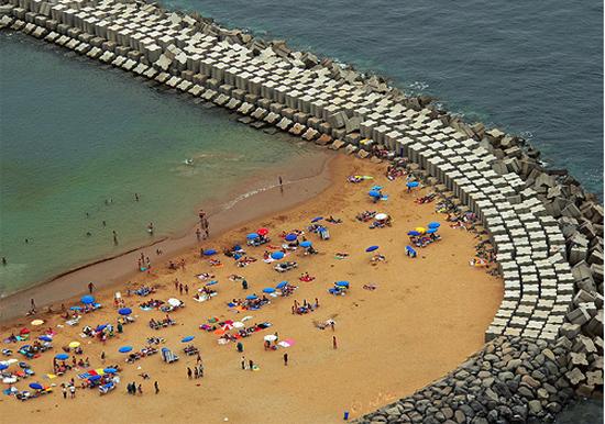 Yaz geldi, plajlar şenlenmeye başladı 4