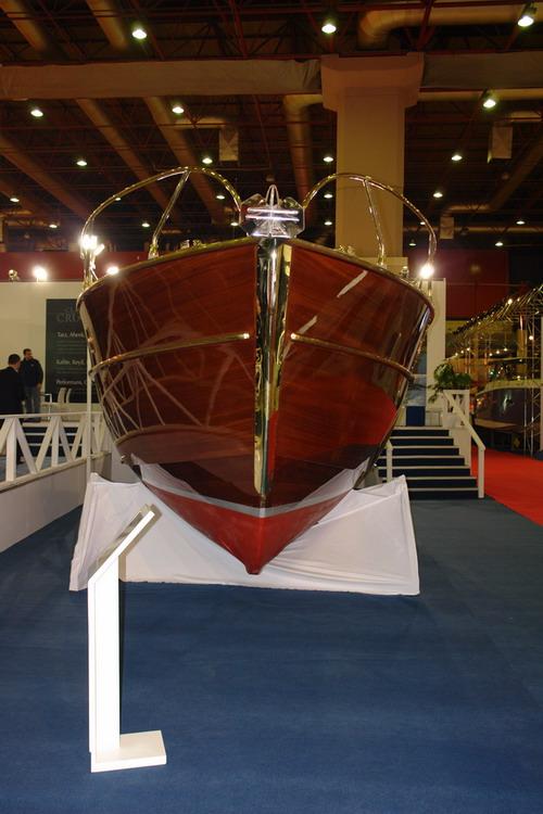 Boat Show kapılarını açtı 11
