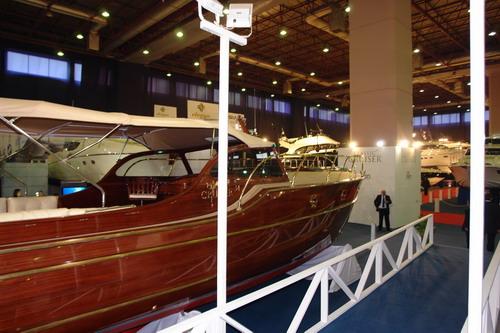 Boat Show kapılarını açtı 13