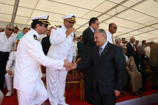 Denizcilik ve Kabotaj Bayramı(Beşiktaş ve DTO) 1