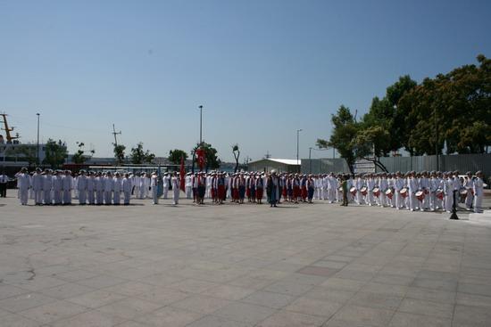 Denizcilik ve Kabotaj Bayramı(Beşiktaş ve DTO) 10