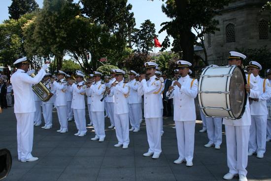 Denizcilik ve Kabotaj Bayramı(Beşiktaş ve DTO) 11