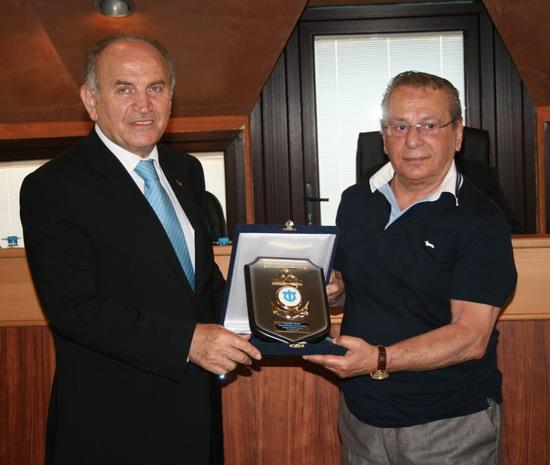 Denizcilik ve Kabotaj Bayramı(Beşiktaş ve DTO) 34
