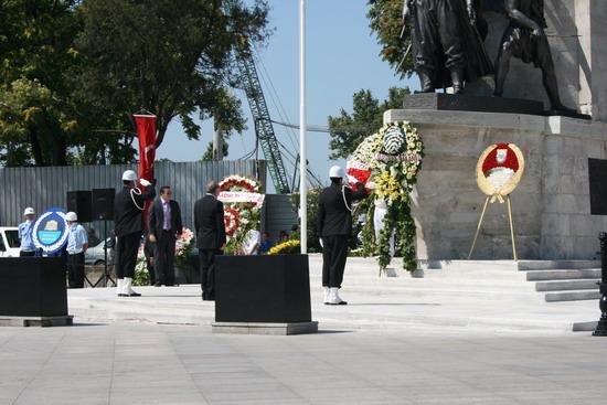 Denizcilik ve Kabotaj Bayramı(Beşiktaş ve DTO) 7