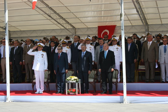 Denizcilik ve Kabotaj Bayramı(Beşiktaş ve DTO) 8