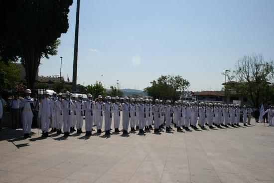 Denizcilik ve Kabotaj Bayramı(Beşiktaş ve DTO) 9