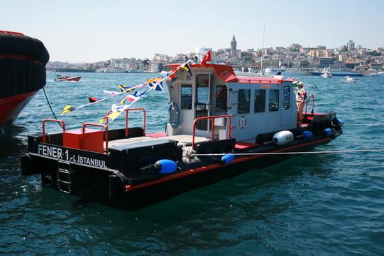 Denizcilik ve Kabotaj Bayramı(Kıyı Emniyeti ve İTÜ törenleri) 16