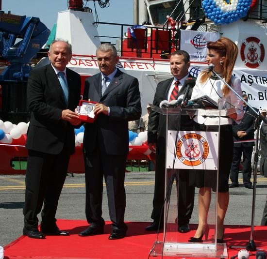 Denizcilik ve Kabotaj Bayramı(Kıyı Emniyeti ve İTÜ törenleri) 20