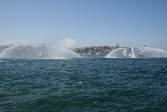 Denizcilik ve Kabotaj Bayramı(Kıyı Emniyeti ve İTÜ törenleri) 27