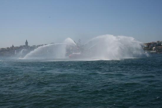 Denizcilik ve Kabotaj Bayramı(Kıyı Emniyeti ve İTÜ törenleri) 28