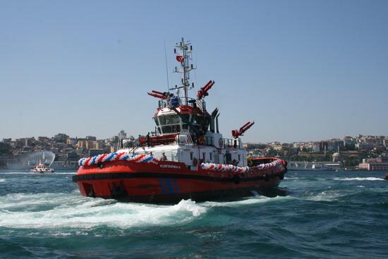Denizcilik ve Kabotaj Bayramı(Kıyı Emniyeti ve İTÜ törenleri) 32