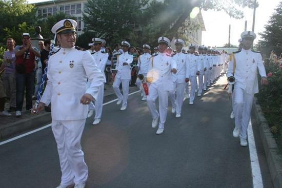 Denizcilik ve Kabotaj Bayramı(Kıyı Emniyeti ve İTÜ törenleri) 38