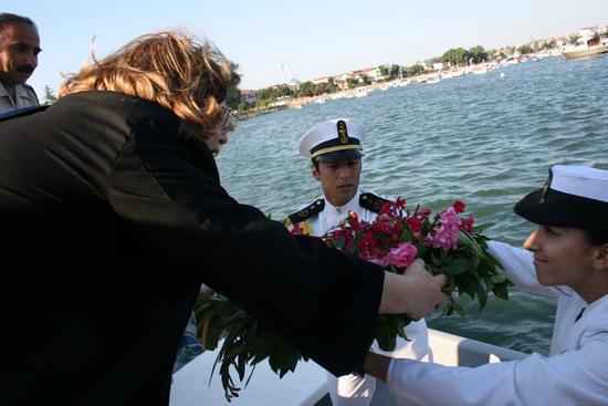 Denizcilik ve Kabotaj Bayramı(Kıyı Emniyeti ve İTÜ törenleri) 43