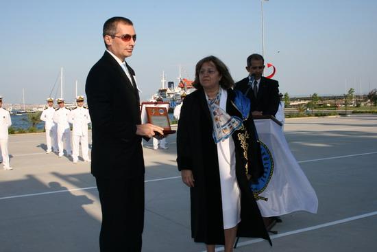 Denizcilik ve Kabotaj Bayramı(Kıyı Emniyeti ve İTÜ törenleri) 51