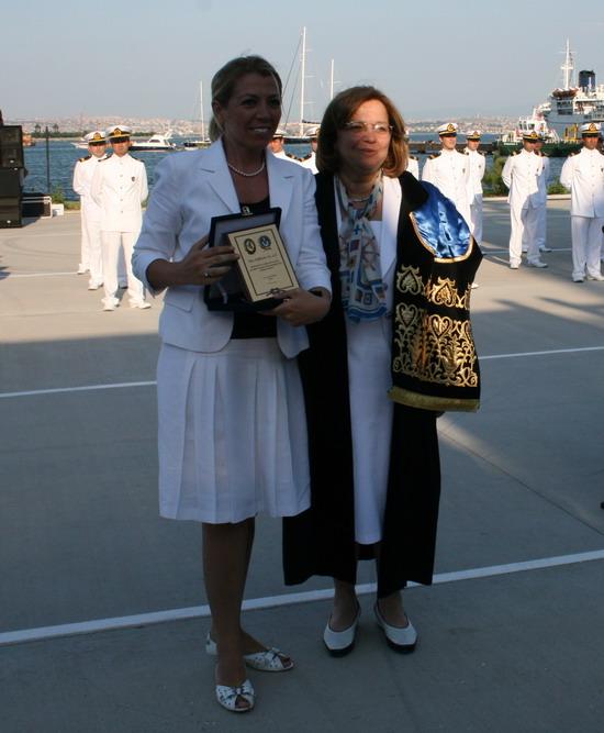 Denizcilik ve Kabotaj Bayramı(Kıyı Emniyeti ve İTÜ törenleri) 56