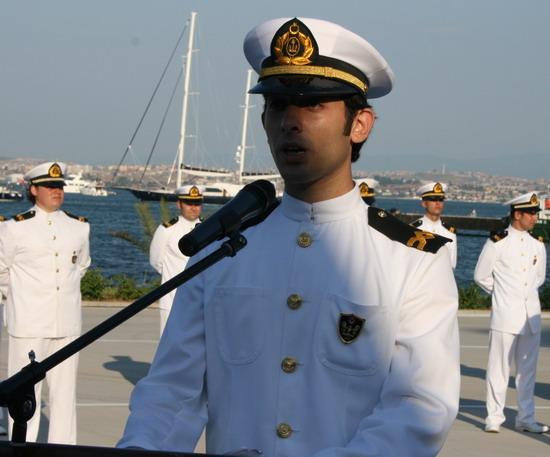 Denizcilik ve Kabotaj Bayramı(Kıyı Emniyeti ve İTÜ törenleri) 58