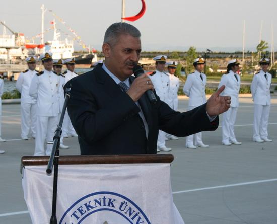 Denizcilik ve Kabotaj Bayramı(Kıyı Emniyeti ve İTÜ törenleri) 66