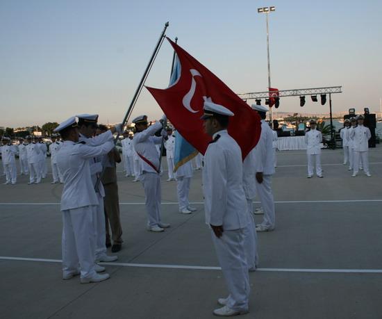Denizcilik ve Kabotaj Bayramı(Kıyı Emniyeti ve İTÜ törenleri) 71