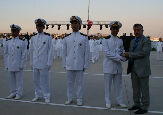 Denizcilik ve Kabotaj Bayramı(Kıyı Emniyeti ve İTÜ törenleri) 75