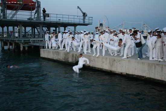 Denizcilik ve Kabotaj Bayramı(Kıyı Emniyeti ve İTÜ törenleri) 80