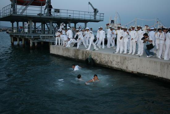 Denizcilik ve Kabotaj Bayramı(Kıyı Emniyeti ve İTÜ törenleri) 81