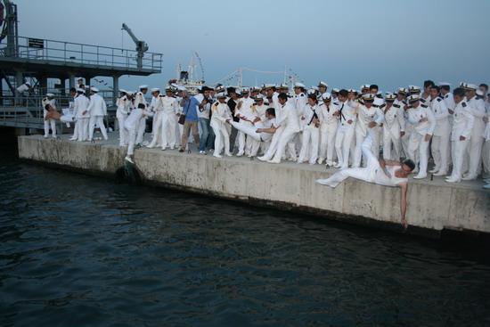 Denizcilik ve Kabotaj Bayramı(Kıyı Emniyeti ve İTÜ törenleri) 83
