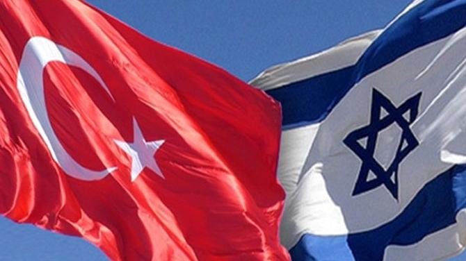 İsrail ile Türkiye arasında tarihi görüşme