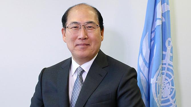 IMO Genel Sekreteri Kitack Lim: Denizciler takdir edilmeli