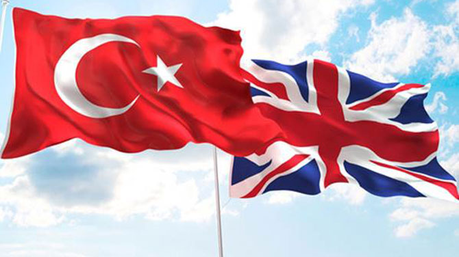İngiltere'nin Avrupa Birliği kararına Türkiye'den ilk tepki