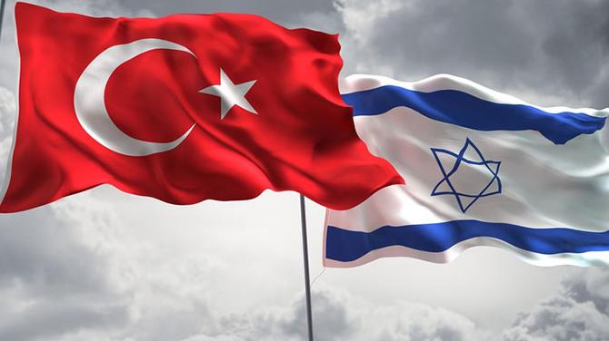 İsrail ile anlaşma ticareti patlatacak