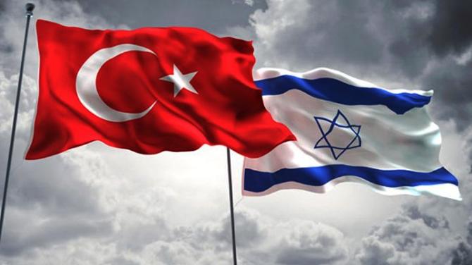 Türkiye-İsrail anlaşması imzalandı