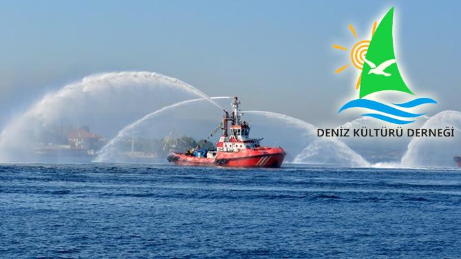 """Deniz Kültürü Derneği'nden """"1 Temmuz Denizcilik ve Kabotaj Bayramı"""" mesajı"""