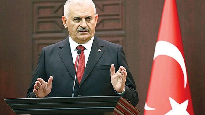 Başbakan Binali Yıldırım, yatırım teşvik paketini açıkladı