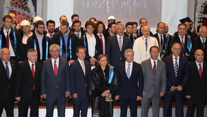 Bakan Ahmet Arslan: Denizcilik sektörünün büyümeye ihtiyacı var
