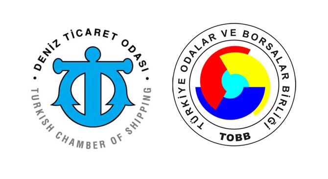DTO ve TOBB'dan darbe girişimine karşı ortak açıklama