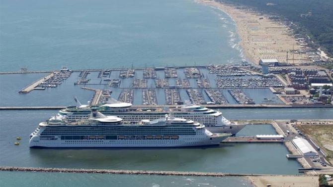 GYH'nin liman geliri yüzde 19 arttı