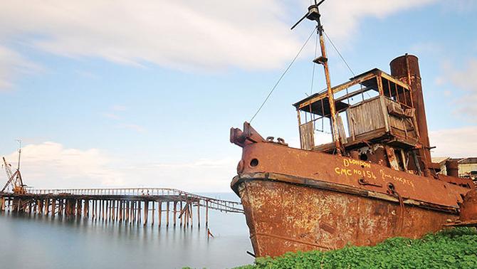 KKTC Ulaştıma Bakanı Kemal Dürüst: Gemikonağı Limanı açılacak