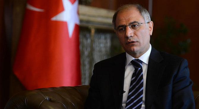 """Bakan Efkan Ala: """"Jandarmayı kesinlikle İçişleri Bakanlığı'na bağlayacağız"""""""