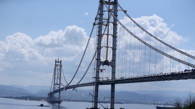 Osmangazi Köprüsü zarar mı ettiriyor?