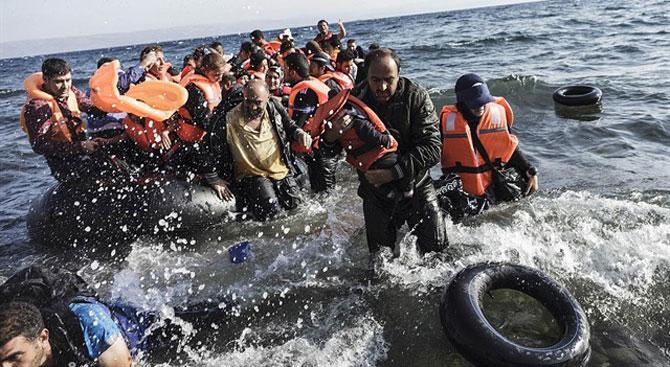 Akdeniz sularından utanç bilançosu