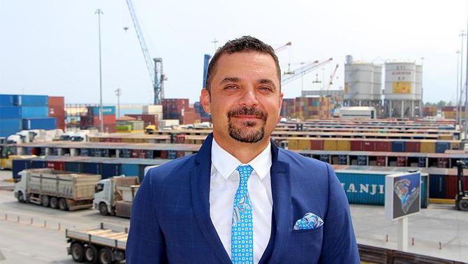 Port Akdeniz'in geleneksel iftar yemeği sektörü bir araya getirdi