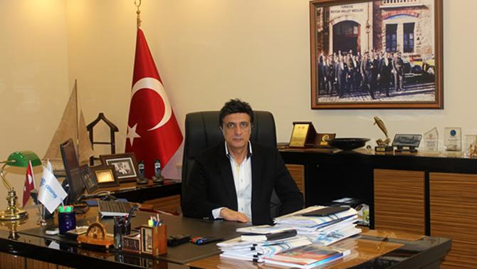 Süheyl Demirtaş, Ataköy Marina Genel Müdürü oldu