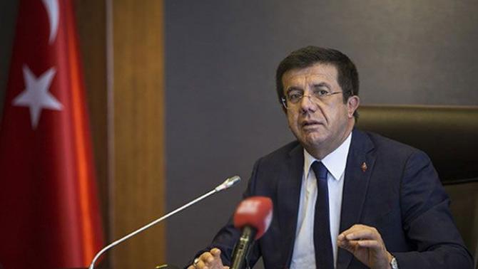Ekonomi Bakanı Zeybekci'den yeni teşvik paketi açıklaması
