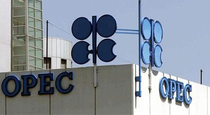Rusya ekimde OPEC temsilcileriyle görüşecek